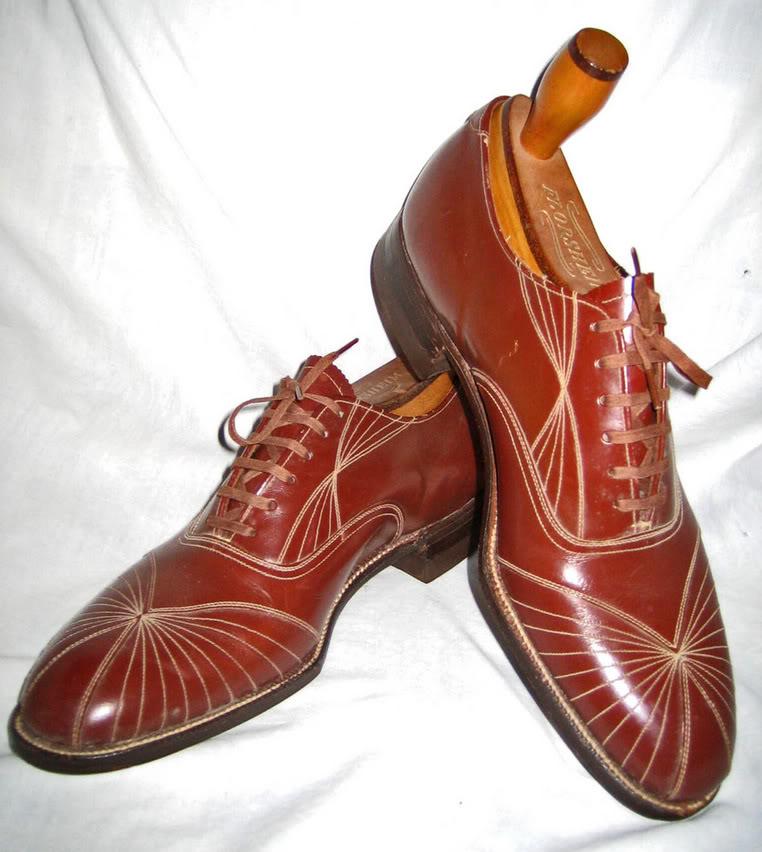 spectator shoes s vintage antique thru modern styles