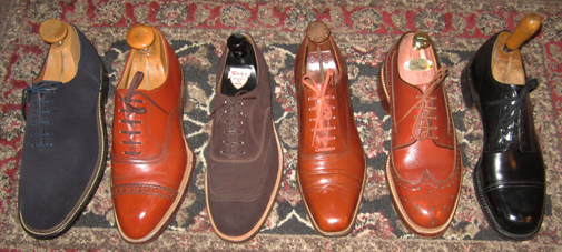 vintage shoes collection pic1