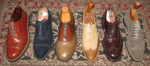 vintage shoes collection pic2