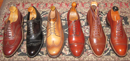 vintage shoes collection pic4